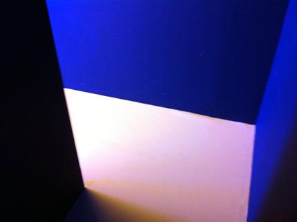 """Exposition """"Dynamo, un siècle de lumière et de mouvement dans l'art, 1913-2013"""", Grand-Palais 2013"""